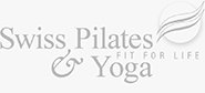 Logo Swiss Pilates & Yoga