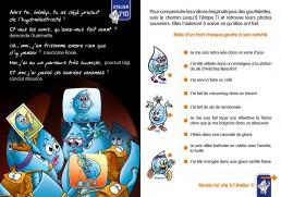 illustrations brochure
