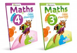 couverture cahiers maths