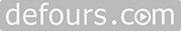 Logo Defours.com