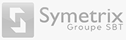 Logo Symetrix