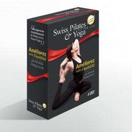 packaging coffret DVD-vue face