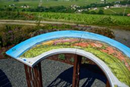 illustration panoramique